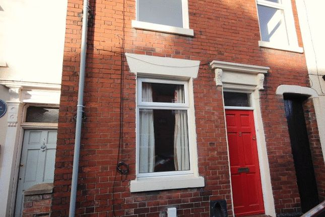 Thumbnail Terraced house to rent in James Street, Wolstanton, Newcastle Under Lyme