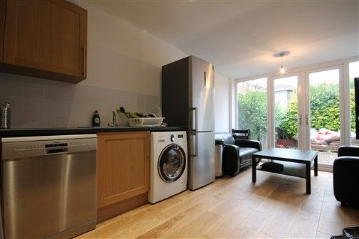 Thumbnail Terraced house to rent in Copland Terrace, Sandyford, Newcastle Upon Tyne