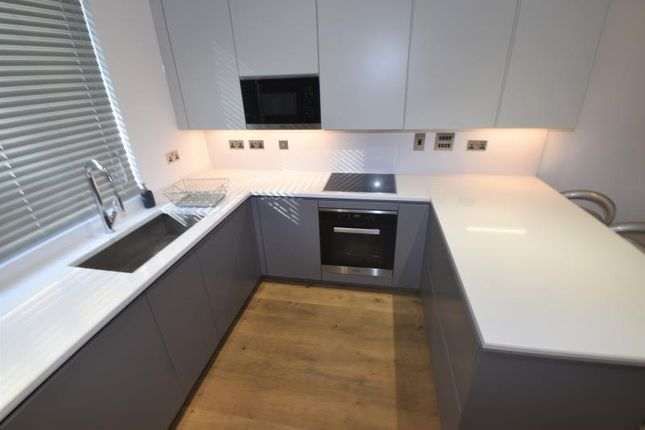 Thumbnail Town house to rent in Cyrus Field Street, Greenwich
