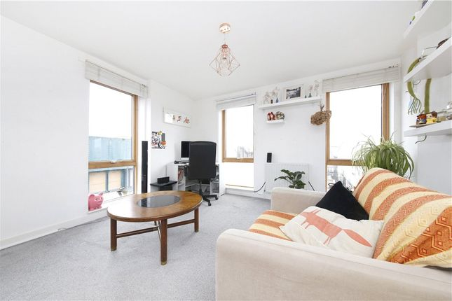 Thumbnail 2 bed flat to rent in Cordwainer House, 43 Mare Street, Hackney