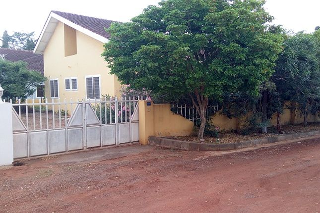 Thumbnail Detached bungalow for sale in Devtraco Spintex, Devtraco Estate Spintex, Ghana