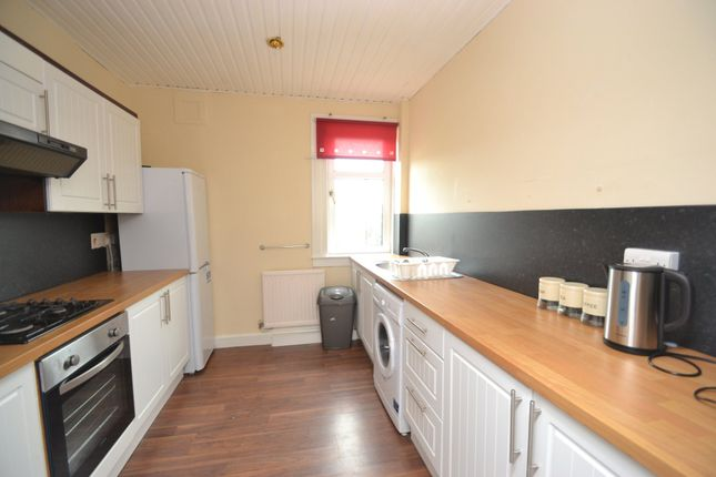 Thumbnail Flat to rent in Coblecrook Gardens, Alva