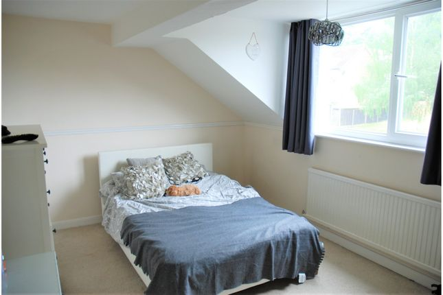 Bedroom Three of Garland Close, Hemel Hempstead HP2