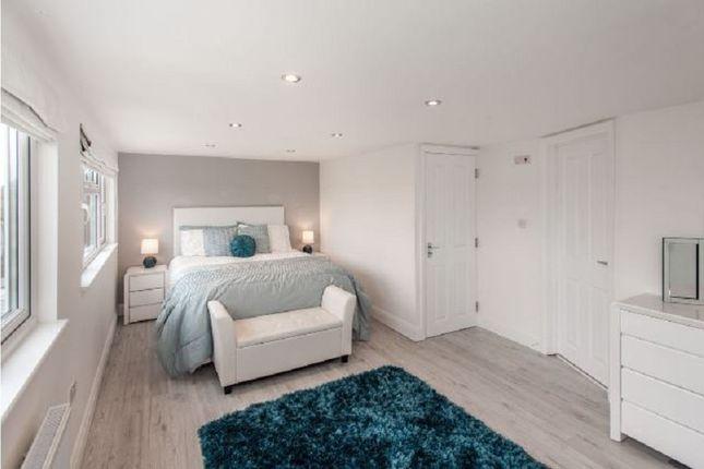 Master Bedroom of Windsor Avenue, Edgware, Greater London. HA8