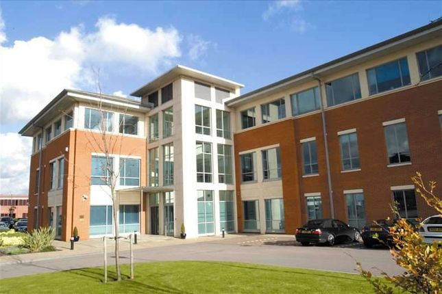 Thumbnail Office to let in International, Starley Way, Birmingham