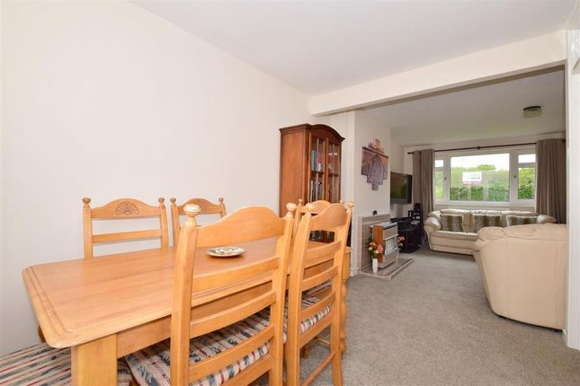3 bed semi-detached house for sale in Nevill Road, Uckfield, East Sussex