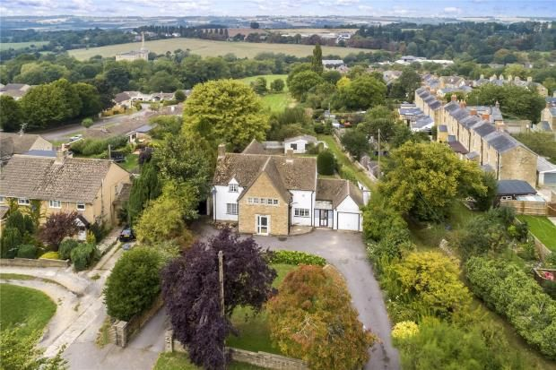 Thumbnail Property for sale in Churchill Road, Chipping Norton