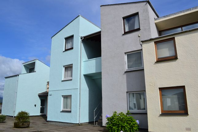 Thumbnail Flat for sale in South Snowdon Wharf, Porthmadog