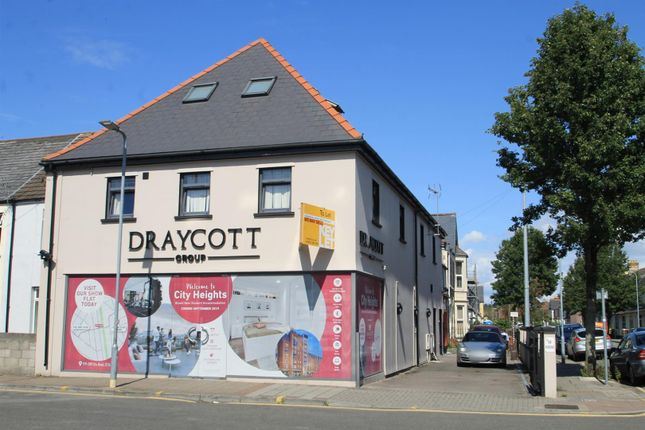 Thumbnail Property for sale in Mundy Place, Cathays, Cardiff