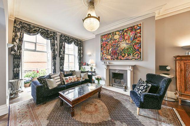 Thumbnail Flat for sale in Albert Hall Mansions, Kensington Gore, London, United Kingdom