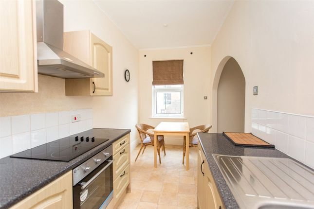 Thumbnail Flat for sale in Lawrence Street, York, North Yorkshire