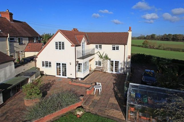 Thumbnail Detached house for sale in 2 Robertsford Cottage, Preston Street, Shrewsbury