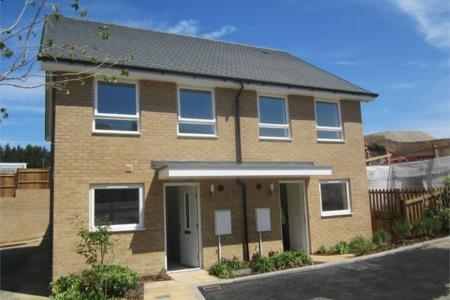 Thumbnail Semi-detached house to rent in Egerton Close, Belvedere, Kent