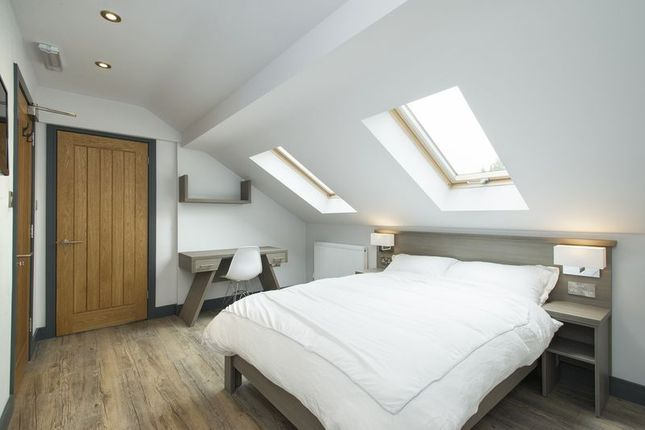 Thumbnail Flat to rent in Hounds Gate, City Centre, Nottingham