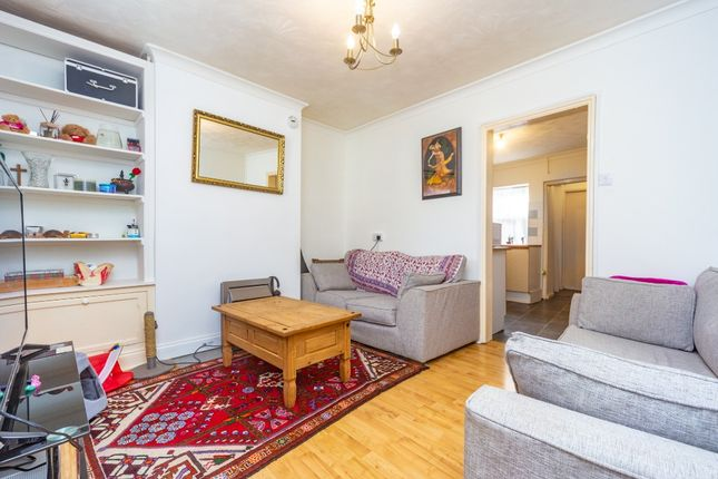 Thumbnail 2 bed terraced house for sale in India Road, Barton And Tredworth, Gloucester