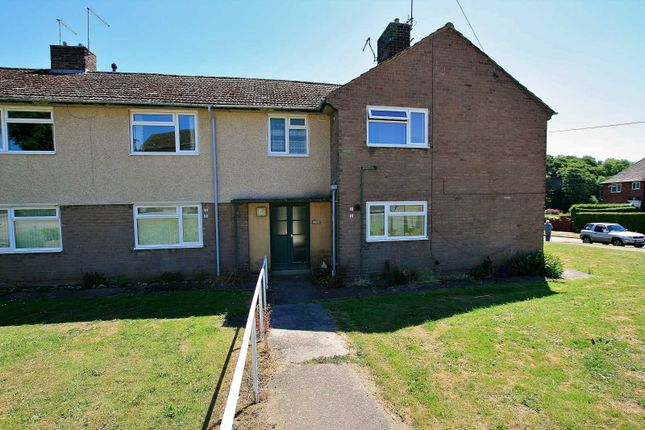 Thumbnail Flat for sale in South Close, Unstone, Dronfield, Derbyshire