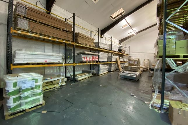Thumbnail Warehouse to let in Eden Street, Coventry