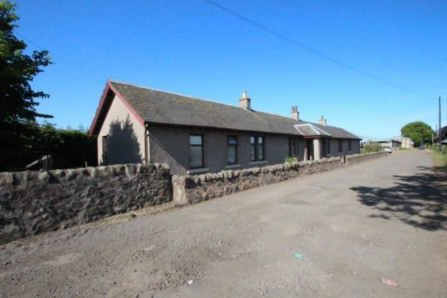 Thumbnail Bungalow for sale in Cameron Bridge, Windygates, Leven, Fife