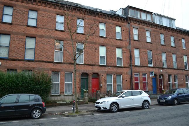 Thumbnail Flat to rent in 2, 94 Fitzroy Avenue, Belfast