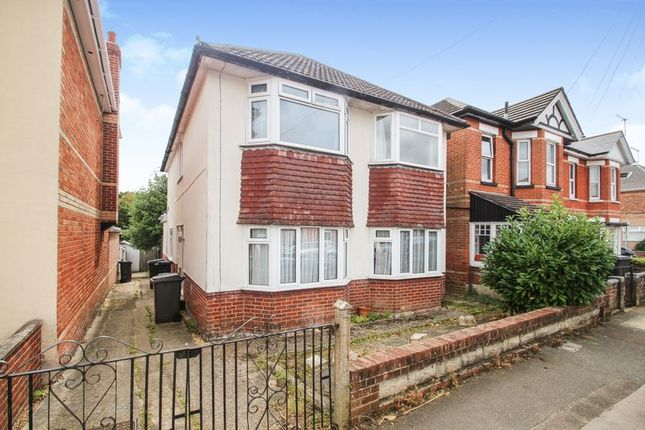 Thumbnail Property to rent in Hankinson Road, Winton, Bournemouth