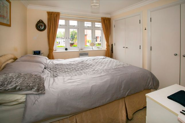 Bedroom One of Gabriels Square, Lower Earley, Reading RG6