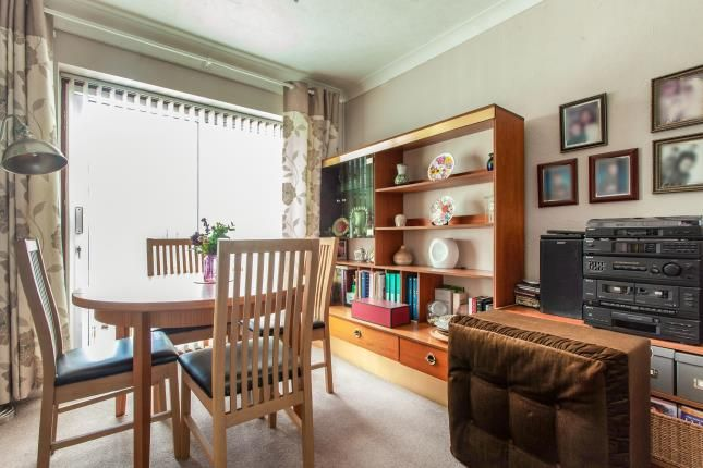Dining Room of Lakeside, Rainham RM13