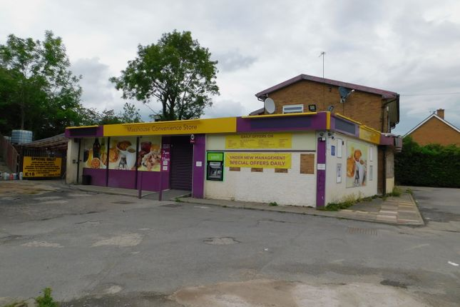 Thumbnail Retail premises for sale in Mass House Convenience Store, Sisefield Road, Birmingham