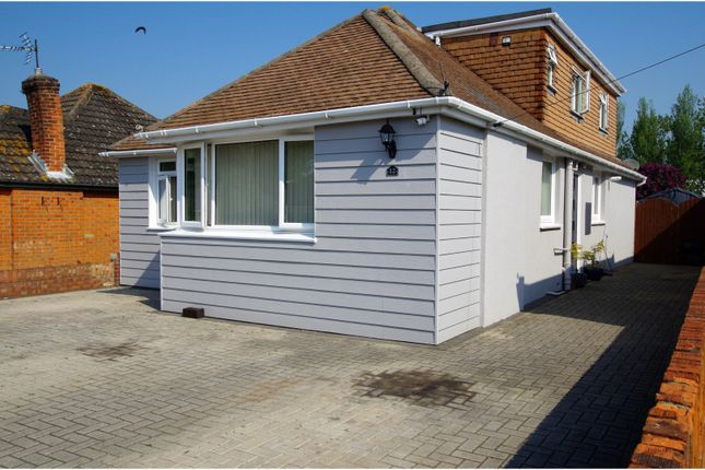 Thumbnail Detached house for sale in Ashdown Road South&ton & Homes for Sale in Fawley Southampton - Buy Property in Fawley ...