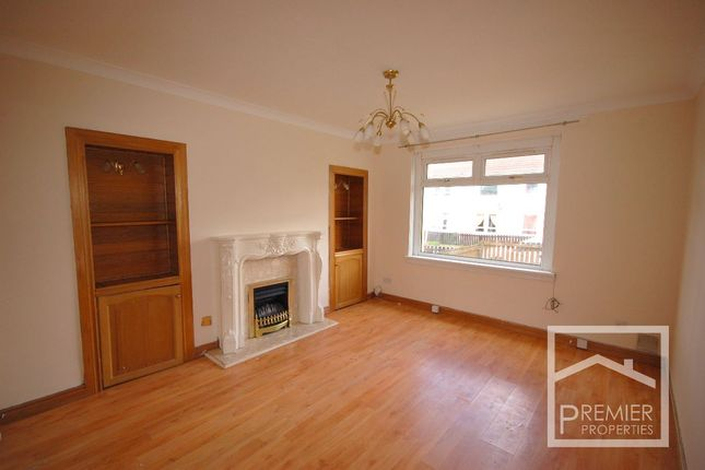 Lounge of Kenilworth Drive, Airdrie ML6