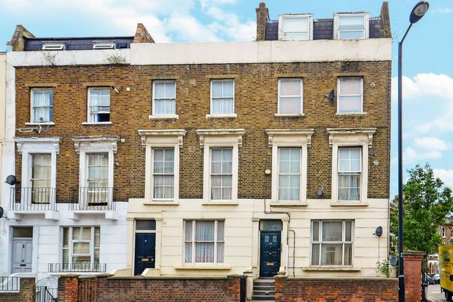 Thumbnail Flat to rent in Great Western Road, Westbourne Park