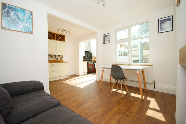 Thumbnail Terraced house for sale in Tomouth Road, Appledore, Bideford