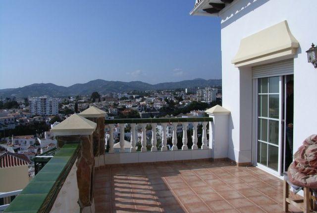 Bedroom Terrace of Spain, Málaga, Nerja