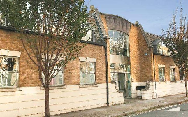 Thumbnail Office for sale in 81 Blythe Road, Hammersmith