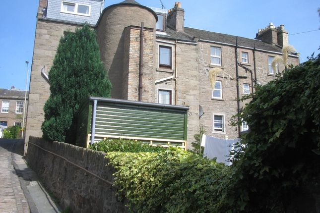 Thumbnail Flat to rent in Strawberrybank, West End, Dundee
