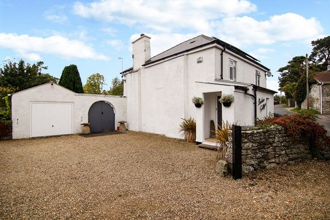 Thumbnail Detached house for sale in Union Road, Bakers Hill, Coleford, Gloucestershire