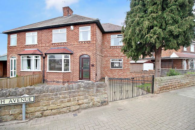 Property For Sale In Beeston Rylands