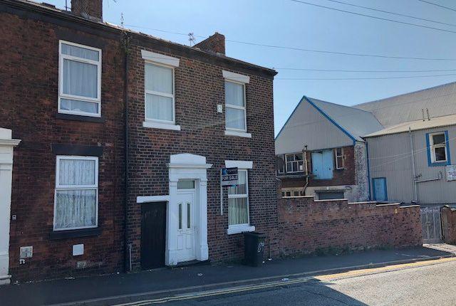 Thumbnail Flat to rent in Wellfield Road, Preston, Lancashire