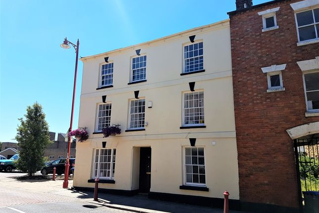 Thumbnail Shared accommodation for sale in New Street, Daventry