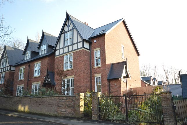 Thumbnail End terrace house for sale in Carnatic Road, Mossley Hill, Liverpool