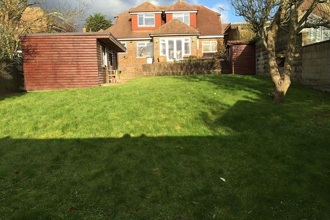 Thumbnail Detached house to rent in Bennet Drive, Hove, East Sussex