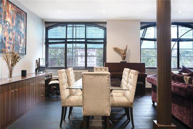 2 bed flat for sale in Clerkenwell Road, London EC1M