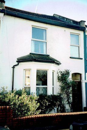 Thumbnail Property to rent in Egerton Brow, Bishopston, Bristol