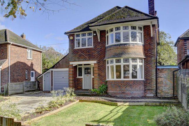 3 bed detached house for sale in Manor Park Avenue, Princes Risborough