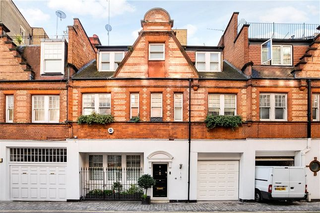 Picture No. 12 of Holbein Mews, London SW1W
