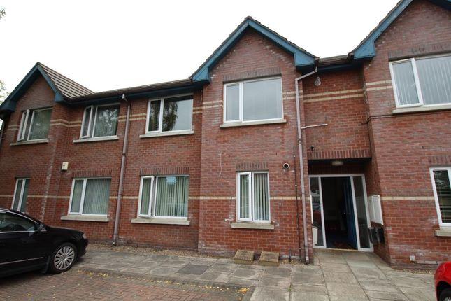 Thumbnail Flat to rent in Killaloe Woodburn Road, Carrickfergus