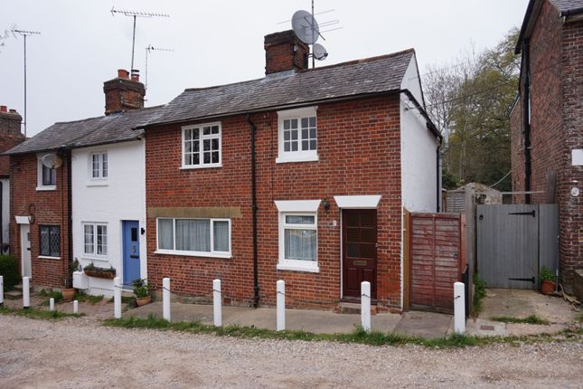 Thumbnail End terrace house for sale in North Row, Uckfield