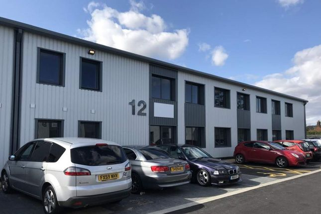 Thumbnail Light industrial to let in Unit 12 Jefferson Way, Thame