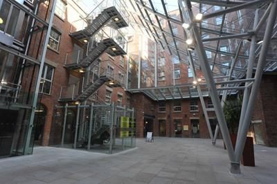 Thumbnail Office to let in Royal Mills, Redhill Street, Manchester, Greater Manchester
