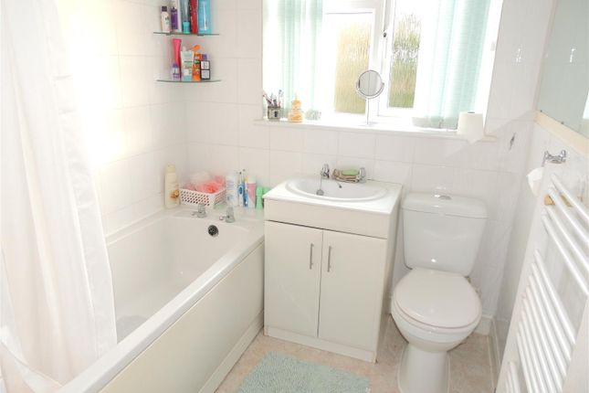Family Bathroom of Beaumont Close, Longwell Green, Bristol BS30