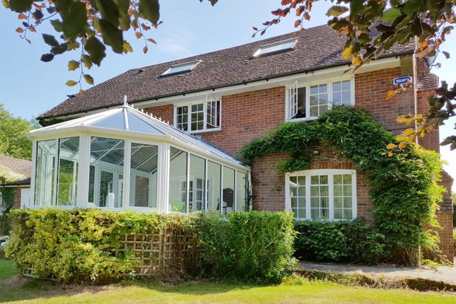 Thumbnail Farmhouse to rent in Priors Heath, Goudhurst, Cranbrook